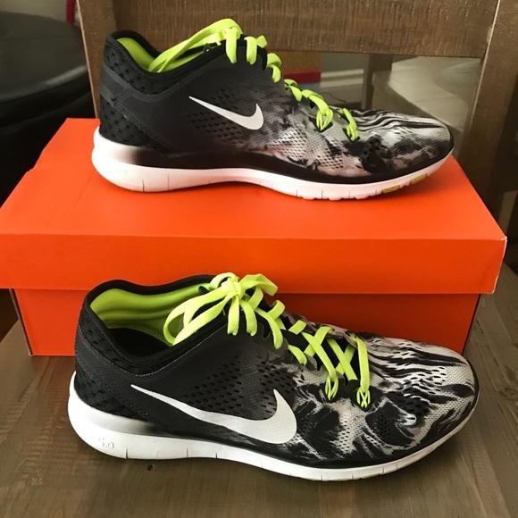Nike Free 5.0 TR Fit 5 PRT